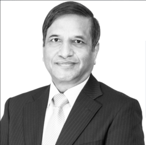 Ajay Kumar named a finalist for EY Entrepreneur of the year 2019